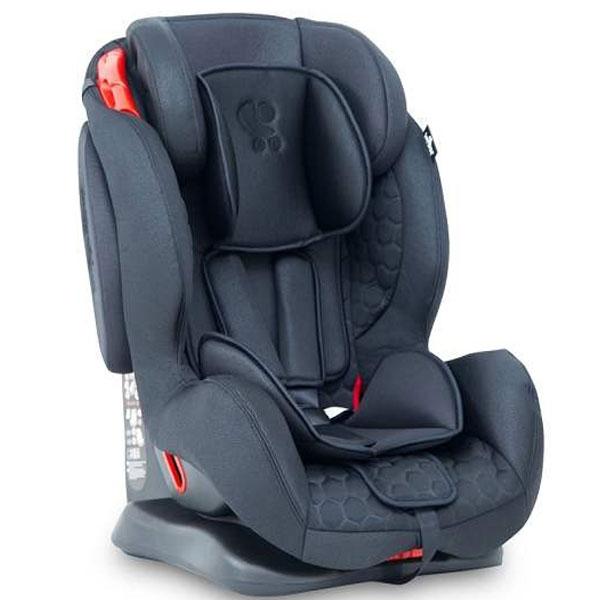 Auto Sedište za decu 9-36kg Race sps black 10070041953 - ODDO igračke