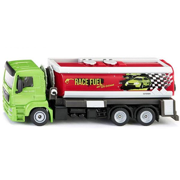 Kamion sa cisternom za gorivo Siku 2716 - ODDO igračke