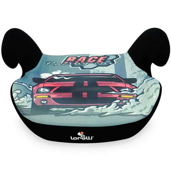 Auto sedište za decu od 15-36kg Teddy red car 10070751872 - ODDO igračke