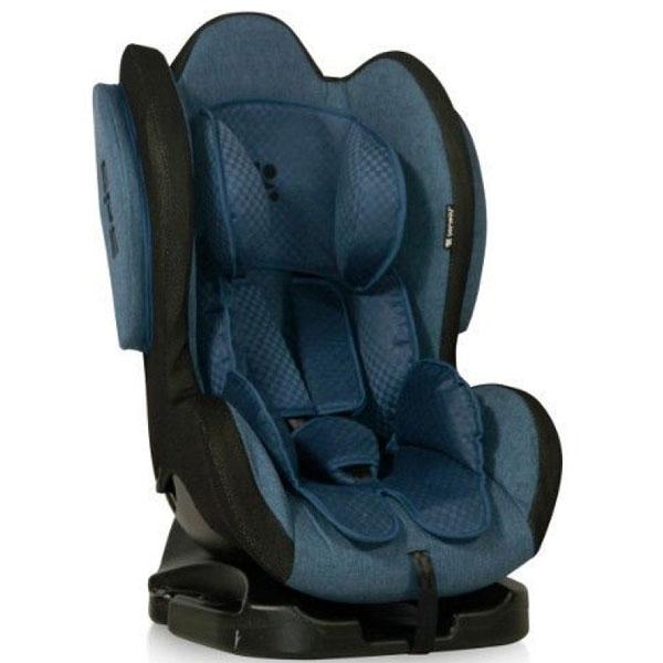 Auto sedište za decu 0-25kg Sigma Blue 10071031842 - ODDO igračke