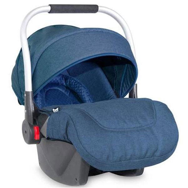 Auto sedište za decu od 0-13kg Delta Blue 10071051842 - ODDO igračke