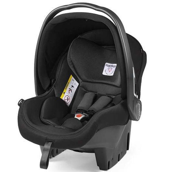 Auto sedište za decu od 0-13kg P.V.SL breeze noir P3800061623 - ODDO igračke