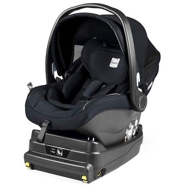 Auto sedište za decu od 0-13kg P.V. I-size luxe prestige P3800061637 - ODDO igračke