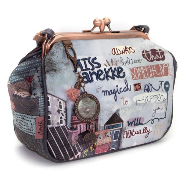 Anekke torba na rame Miss Anekke 27845-17 - ODDO igračke
