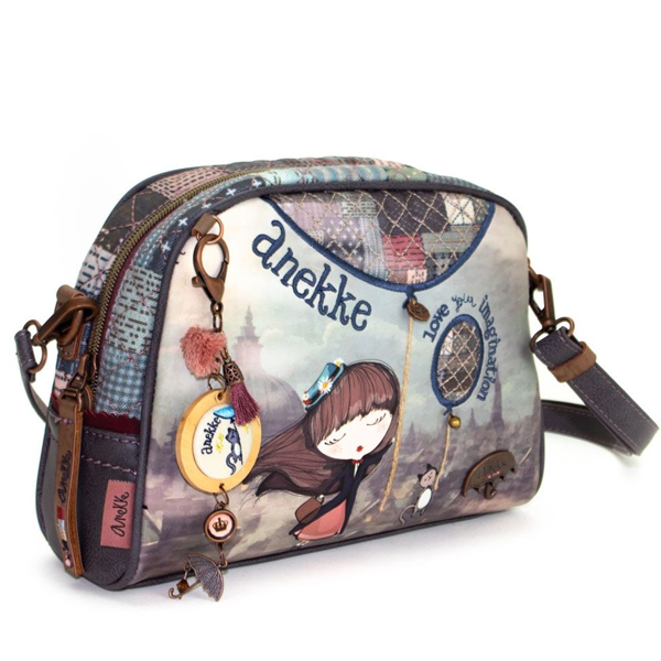 Anekke torba na rame Love your imagination 27842-22 - ODDO igračke