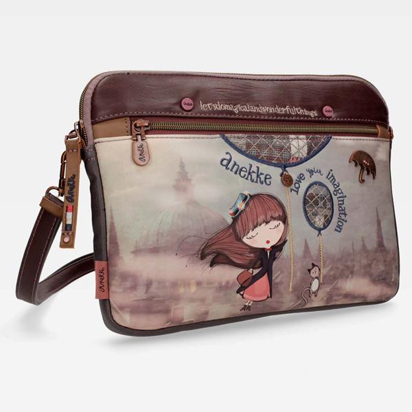 Anekke torba za laptop Love your imagination 27847-18 - ODDO igračke
