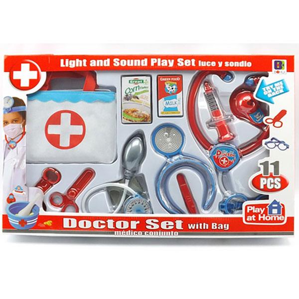 Doktor set 915739 - ODDO igračke