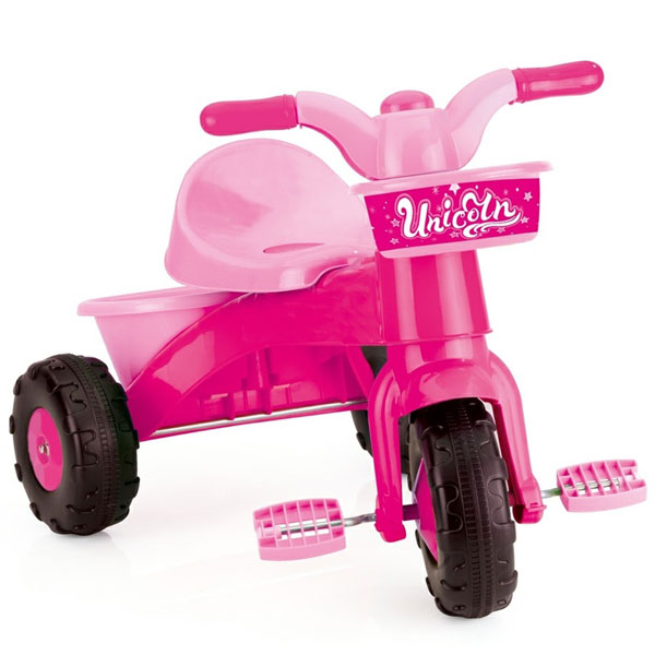 Tricikl sa ručkom Dolu 025050 - ODDO igračke