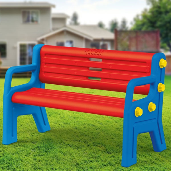 Klupa za dvorište Dolu 030276 - ODDO igračke