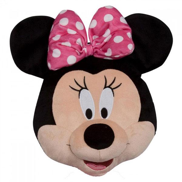 Jastuk Minnie 41x38 cm 60-254000 - ODDO igračke