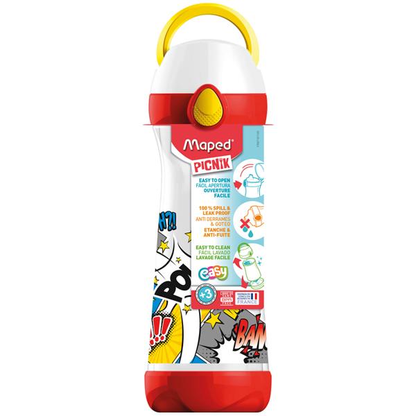 Flaša za vodu Maped CONCEPT 580ml M871612 - ODDO igračke