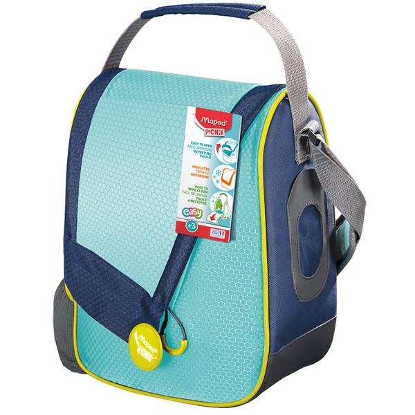 Termo torba za hranu Maped CONCEPT zelen M872017 - ODDO igračke