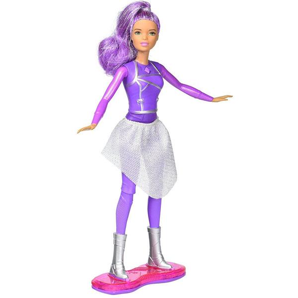 Lutka Barbie 446DLT23 18338 - ODDO igračke