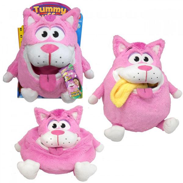 Tummy Njami Maca 32 cm 61-612000 - ODDO igračke