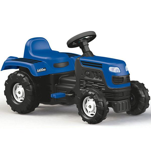 Traktor na pedale Dolu 080455 - ODDO igračke