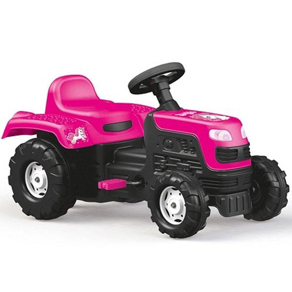 Traktor na pedale Dolu 025074 - ODDO igračke