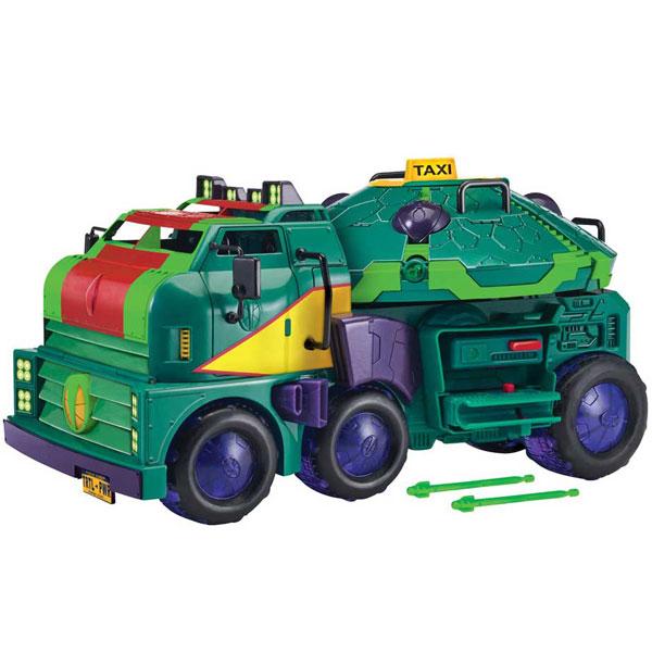 Nindža Kornjače Tenk PM82511 - ODDO igračke