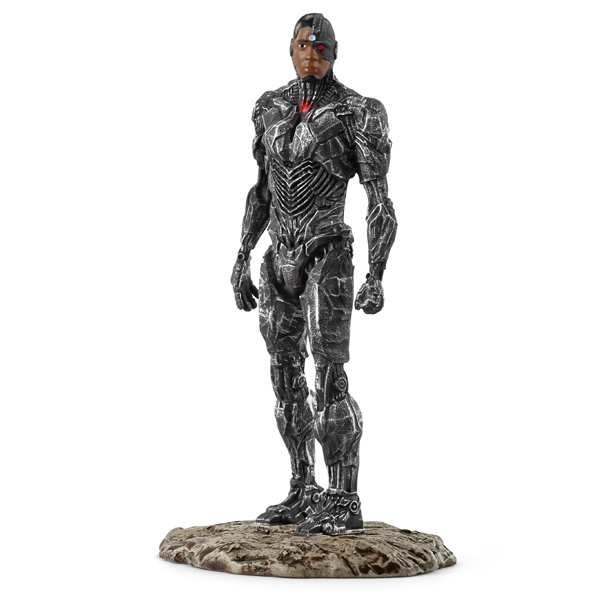 Schleich figura Cyborg 22566 - ODDO igračke