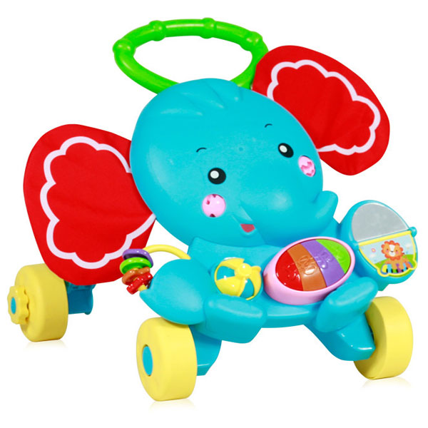 Guralica Aktiviti Elephant Bertoni 10050400000 - ODDO igračke