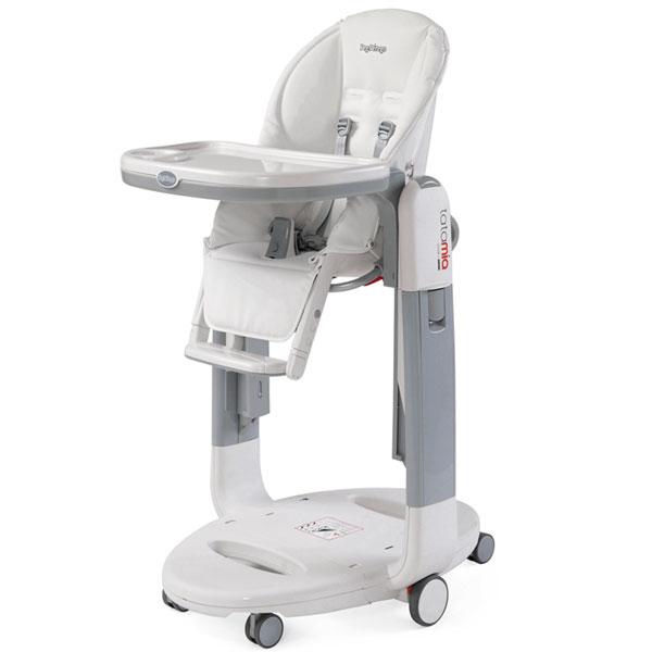 Hranilica stolica za hranjenje Tatamia Follow Me Latte Peg Perego P3510091572 - ODDO igračke