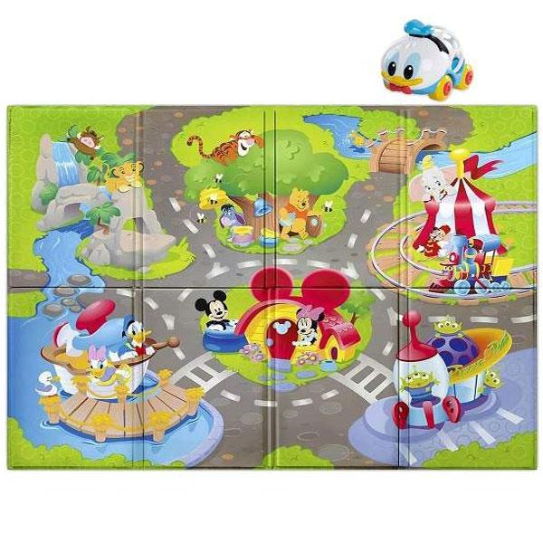 Podloga za igru Tepih Disney Pals Kids II SKU11368 - ODDO igračke