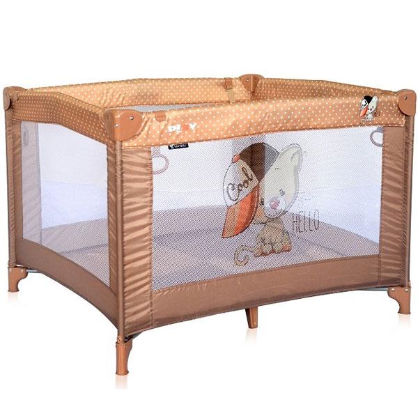 Ogradica Play Beige Cool Cat Bertoni 10080051935 - ODDO igračke