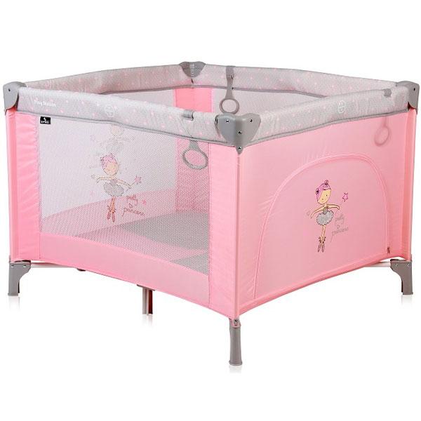 Ogradice Playstation Pink Ballet Bertoni 10080401933 - ODDO igračke