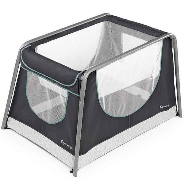 Prenosivi krevetac Krevet torba TravelSimple Cot Beaumont Kids II SKU11163 - ODDO igračke