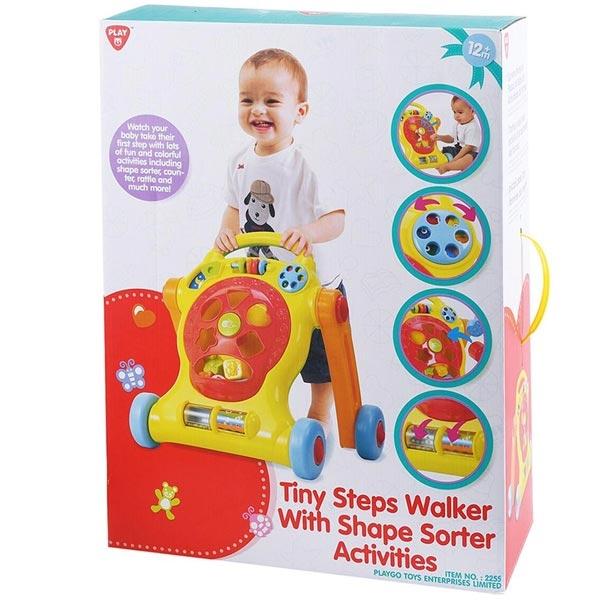 Guralica Hodalica PLAY GO Baby 2255 0124848 - ODDO igračke
