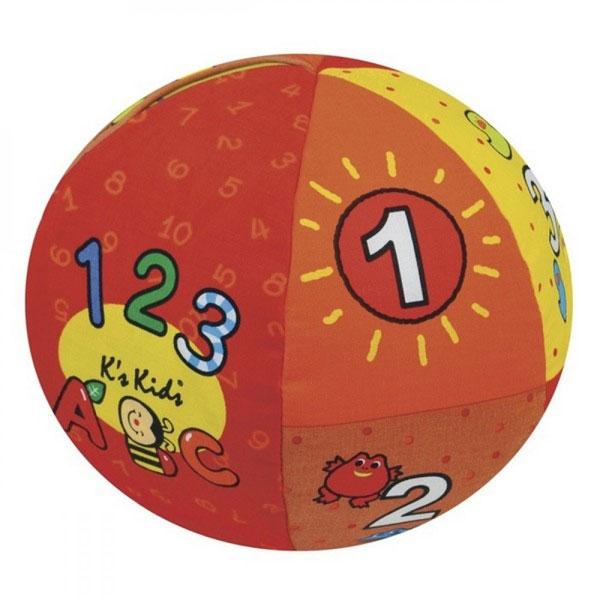 Lopta koja priča 2 u 1 KA10621-GB - ODDO igračke
