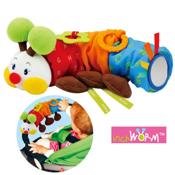Putujući crv KA10630-GB - ODDO igračke