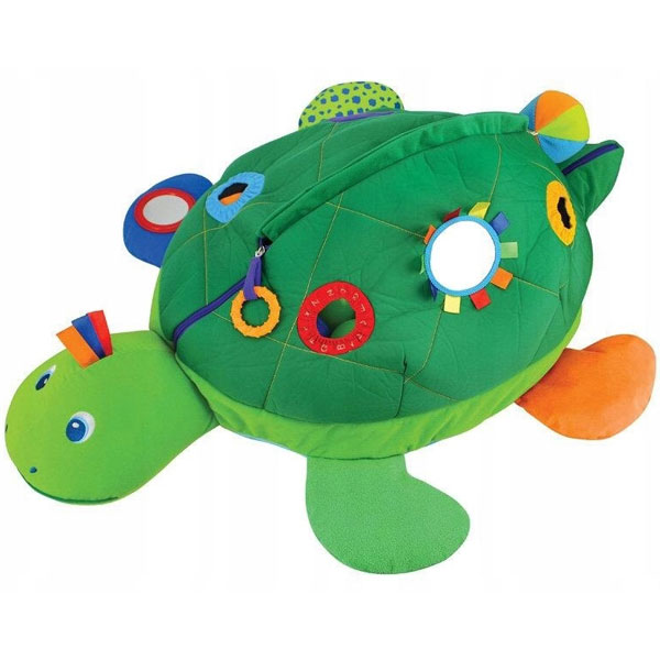 Kornjača puna loptica KA10723-PG - ODDO igračke