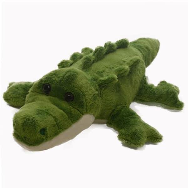 Pliš krokodil 100cm 11/78407 - ODDO igračke