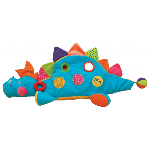 Dino ispunjen lopticama KA10789-PG - ODDO igračke