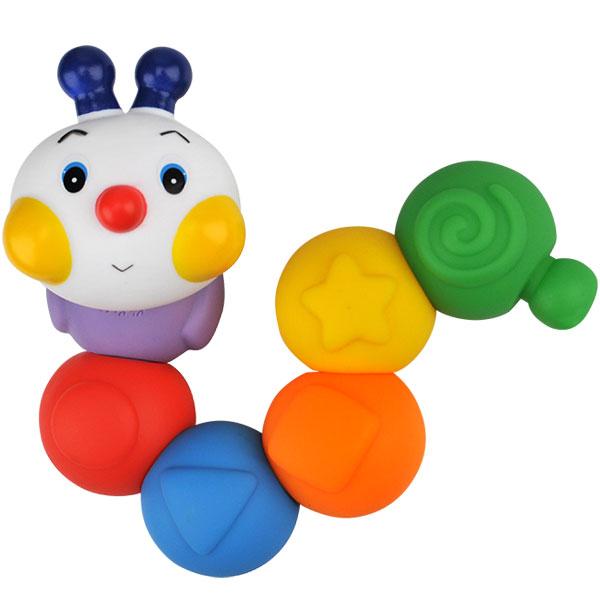 Crvić lančani na slaganje KA10610 - ODDO igračke