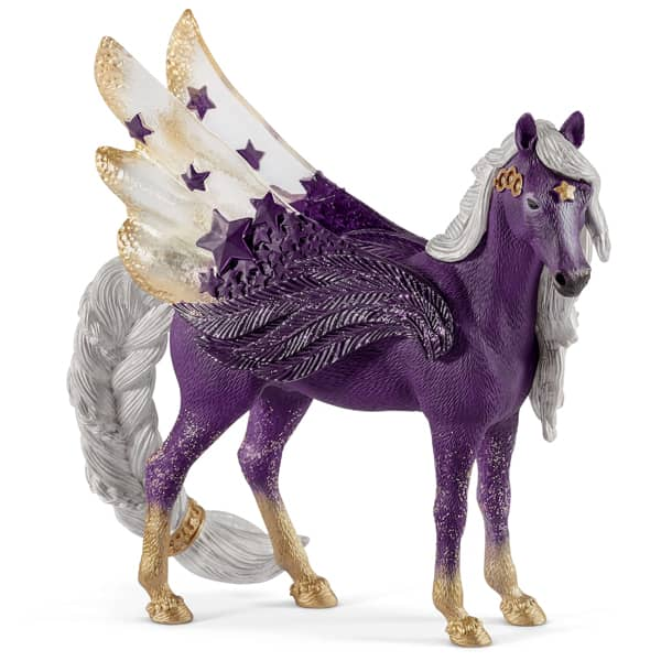 Schleich Bayala Pegaz Star -kobila 70579  - ODDO igračke