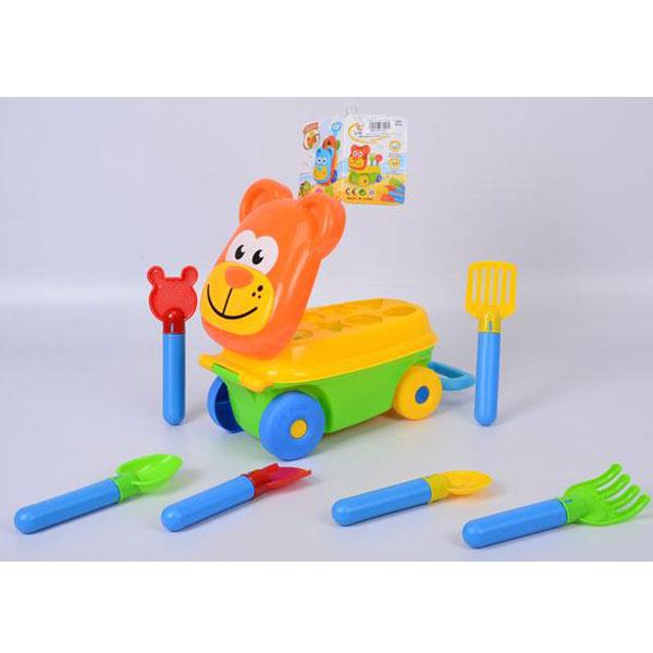 Set za plažu 474222 - ODDO igračke