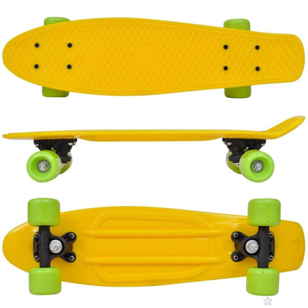 Skateboard Master Wheels Pertini P-0351 - ODDO igračke