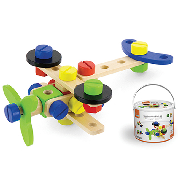 Viga Mali majstor 48 delova 50383 - ODDO igračke