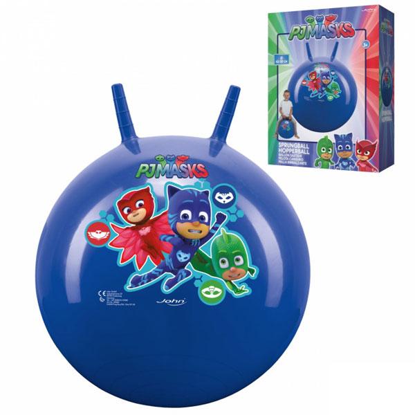Lopta Skočko Kengur PJ Masks 04-590050 - ODDO igračke