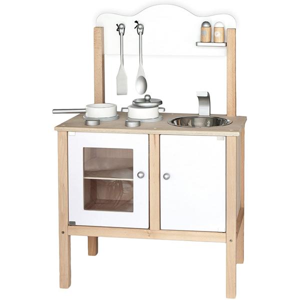 Kuhinja drvena Viga Noble 50223 - ODDO igračke
