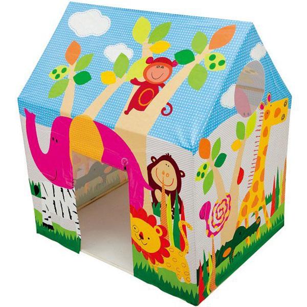 Šatori za decu kućica Intex 45642 - ODDO igračke