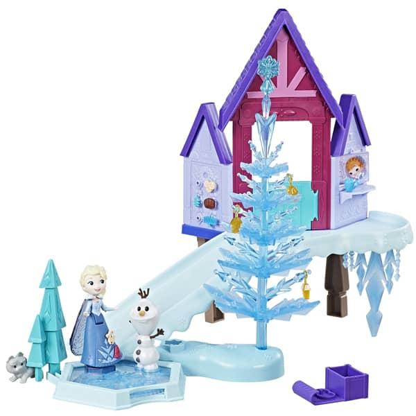 Frozen Olafov zamak C1919EU40 - ODDO igračke