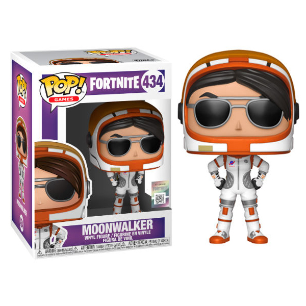 Funko Fortnite POP! - Moonwalker - ODDO igračke