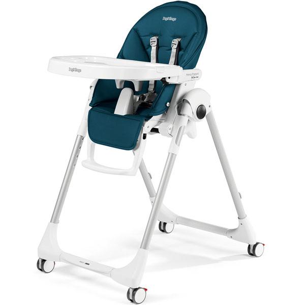 Stolica za hranjenje Prima Pappa Follow Me Petrolio P3510041590 - ODDO igračke
