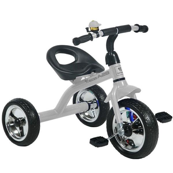 Tricikl A28 Bertoni grey 10050120005 - ODDO igračke