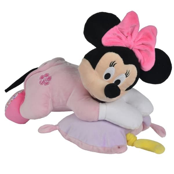 Disney pliš Minnie Mouse 35cm 6315874812 - ODDO igračke