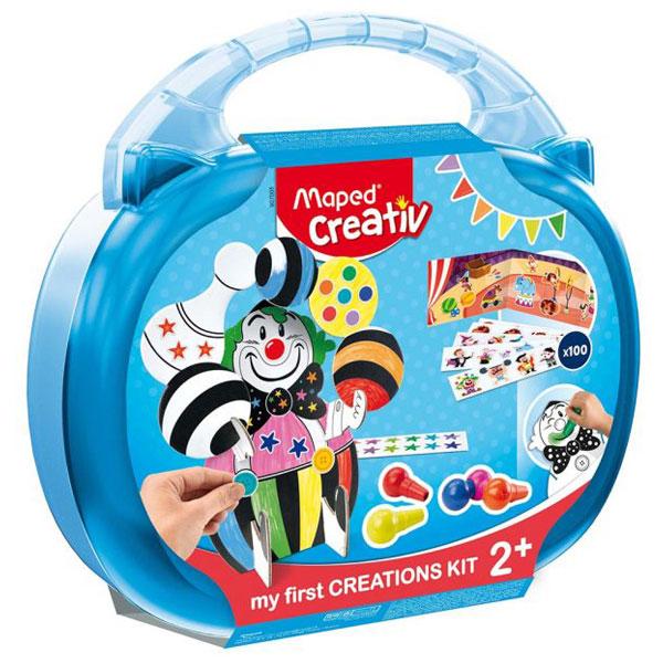 Maped Kreativ set Cirkus M907005 - ODDO igračke