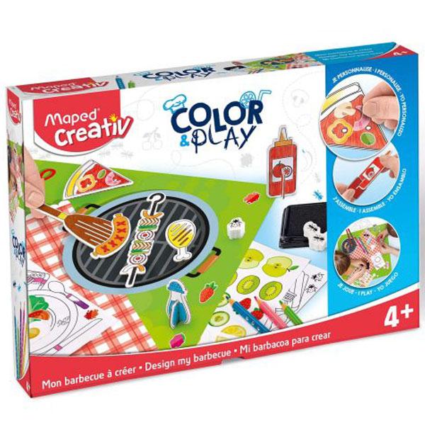 Maped Kreativ set Piknik M907009 - ODDO igračke