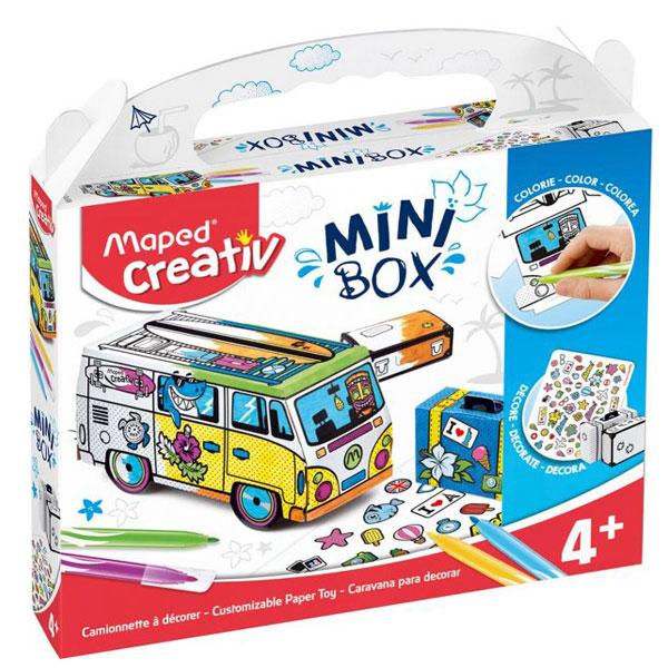 Maped Kreativ set Kombi M907017 - ODDO igračke